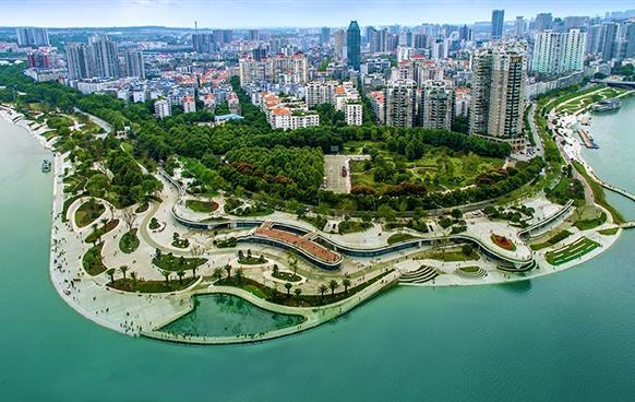 绵阳港三江湖码头建设项目