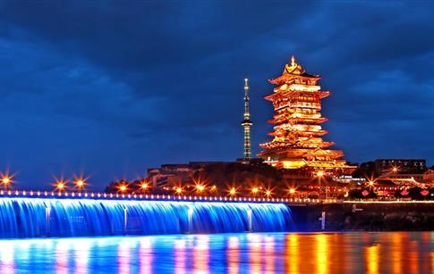 越王楼参与中国名楼协会端午祈福公益活动